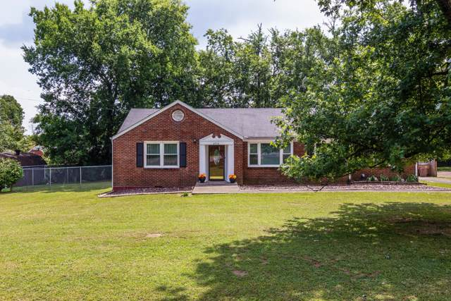 2716 Sandy Dr, Nashville, TN 37216 (MLS #RTC2071712) :: RE/MAX Homes And Estates