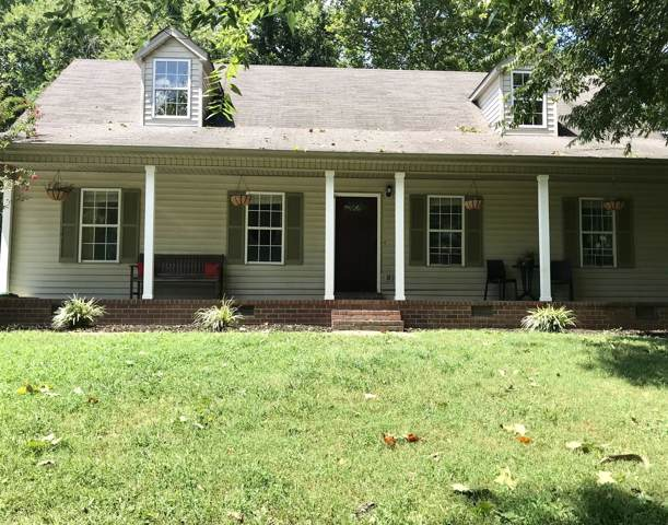 2703 Banks Ct, Thompsons Station, TN 37179 (MLS #RTC2071721) :: Village Real Estate