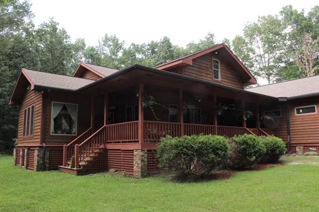 838 Timberwood Trace, Monteagle, TN 37356 (MLS #RTC2071727) :: Exit Realty Music City