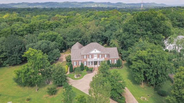 1115 Wilson Pike, Brentwood, TN 37027 (MLS #RTC2071734) :: Maples Realty and Auction Co.