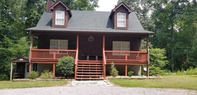 2060 Coconut Ridge Rd, Smithville, TN 37166 (MLS #RTC2071735) :: RE/MAX Homes And Estates