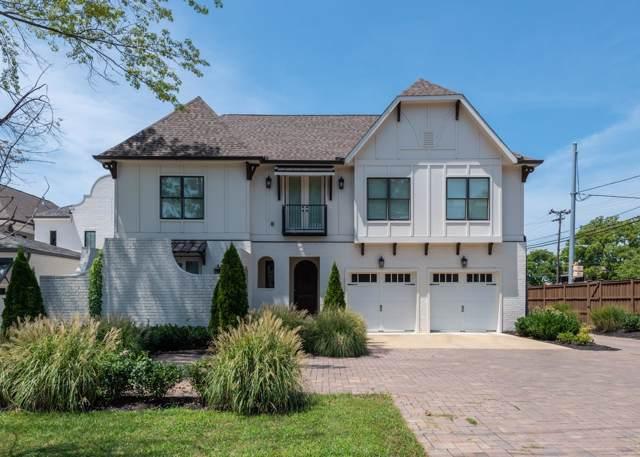 4101A Lone Oak Rd, Nashville, TN 37215 (MLS #RTC2071745) :: Village Real Estate