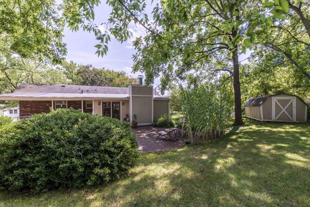 6514 Thunderbird Dr, Nashville, TN 37209 (MLS #RTC2071747) :: Ashley Claire Real Estate - Benchmark Realty