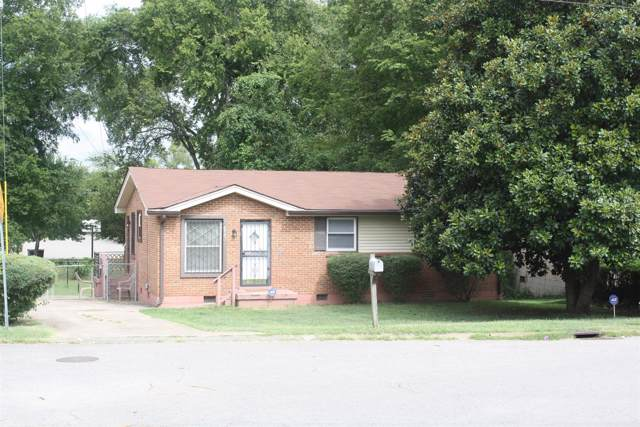 2316 11Th Ave N, Nashville, TN 37208 (MLS #RTC2071752) :: Ashley Claire Real Estate - Benchmark Realty