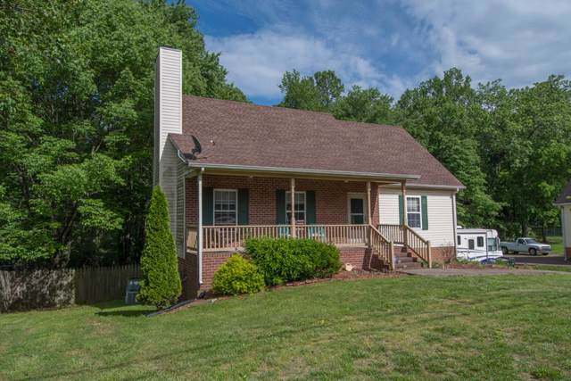 108 Lone Oak Dr, White House, TN 37188 (MLS #RTC2071754) :: RE/MAX Choice Properties