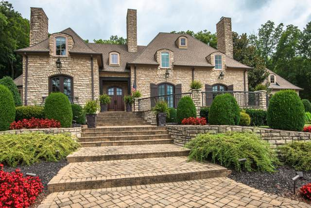 14 Agincourt Way, Brentwood, TN 37027 (MLS #RTC2071757) :: FYKES Realty Group