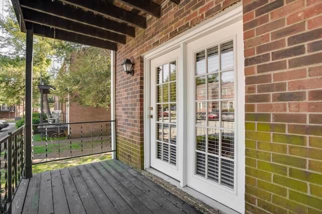 601 Boyd Mill Ave Unit K7 K7, Franklin, TN 37064 (MLS #RTC2071765) :: RE/MAX Choice Properties