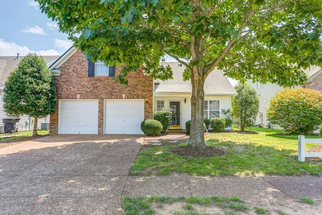 3134 Langley Dr, Franklin, TN 37064 (MLS #RTC2071769) :: REMAX Elite