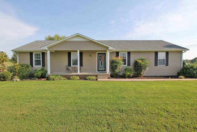 105 Biggs Rd, Cottontown, TN 37048 (MLS #RTC2071771) :: RE/MAX Homes And Estates