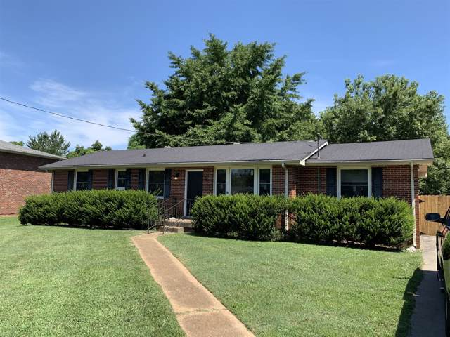 361 Monaco Dr, Hermitage, TN 37076 (MLS #RTC2071772) :: RE/MAX Choice Properties