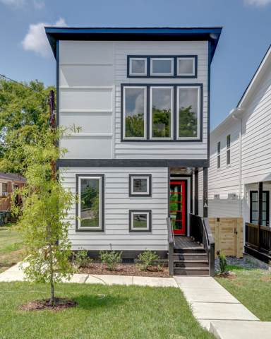 917A 30th   Ave N, Nashville, TN 37208 (MLS #RTC2071781) :: Village Real Estate