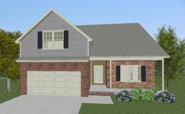 57 Reserve At Sango Mills, Clarksville, TN 37043 (MLS #RTC2071804) :: Christian Black Team