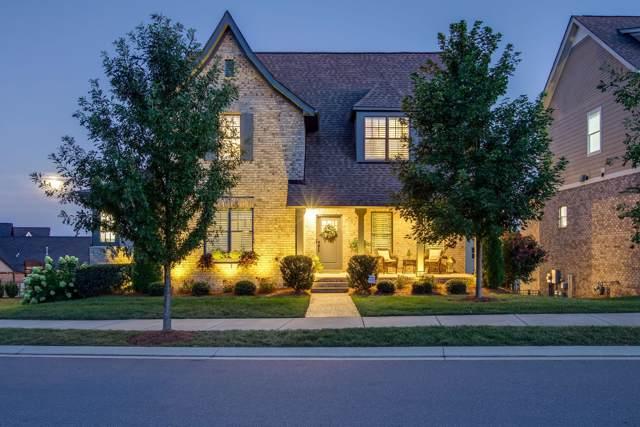 423 Finnhorse Ln, Franklin, TN 37064 (MLS #RTC2071810) :: Berkshire Hathaway HomeServices Woodmont Realty