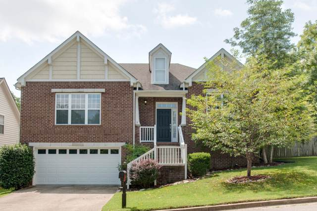6612 Valleypark Dr, Nashville, TN 37221 (MLS #RTC2071813) :: RE/MAX Choice Properties