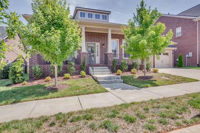 707 Newcomb St, Franklin, TN 37064 (MLS #RTC2071814) :: Village Real Estate