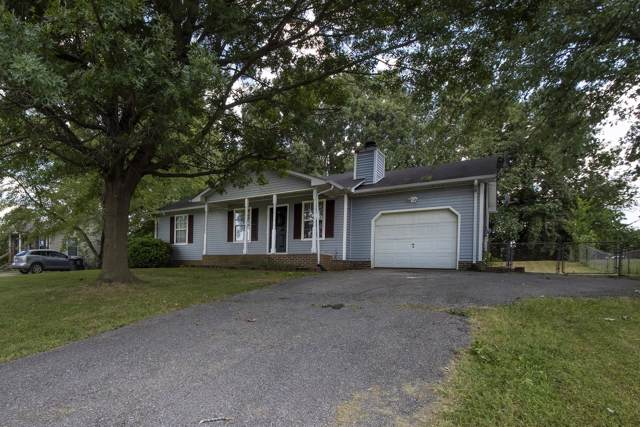 634 Artic Ave, Oak Grove, KY 42262 (MLS #RTC2071817) :: CityLiving Group