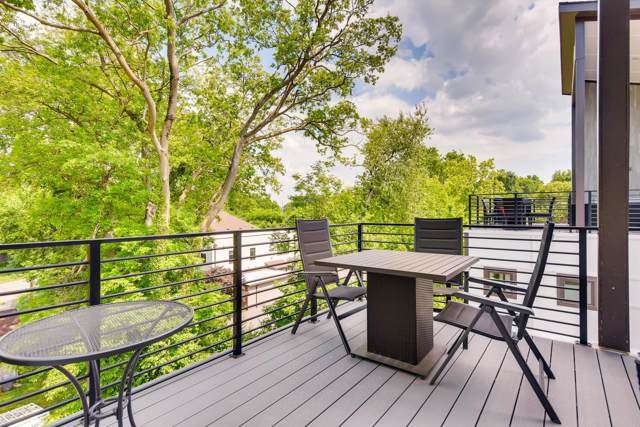 2706B Greystone Rd, Nashville, TN 37204 (MLS #RTC2071821) :: RE/MAX Homes And Estates