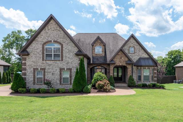 1010 Berkshire Blvd, Mount Juliet, TN 37122 (MLS #RTC2071843) :: Maples Realty and Auction Co.