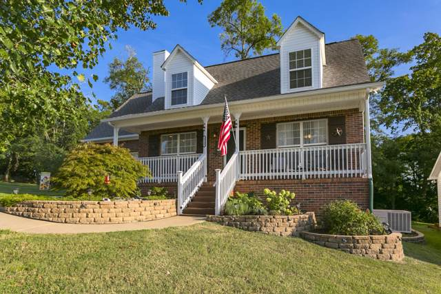 2727 Mollys Ct, Spring Hill, TN 37174 (MLS #RTC2071854) :: Nashville on the Move