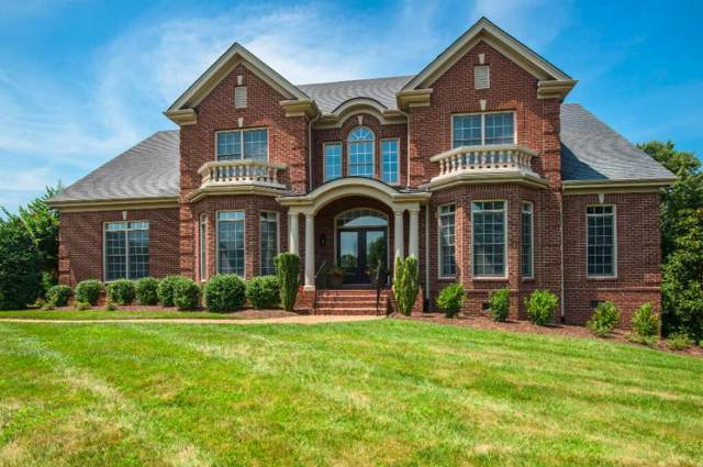 1859 Trebor Ct, Brentwood, TN 37027 (MLS #RTC2071871) :: Maples Realty and Auction Co.