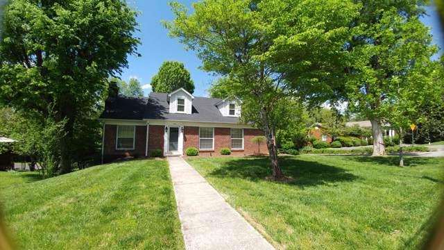 700 Terrace Drive, Columbia, TN 38401 (MLS #RTC2071872) :: REMAX Elite