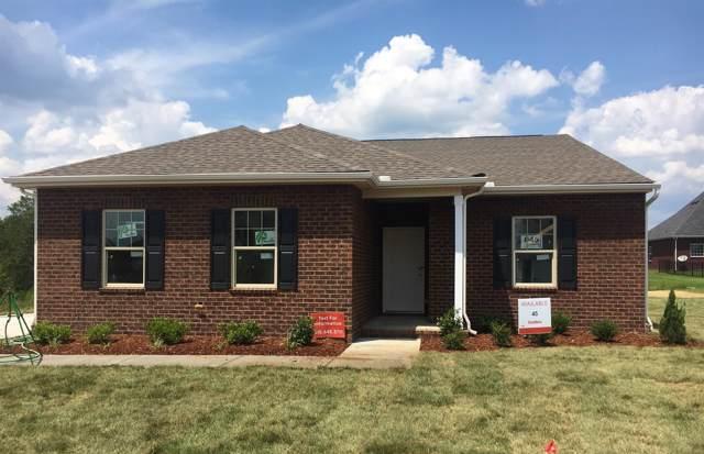 2310 Sandstone Circle, Murfreesboro, TN 37130 (MLS #RTC2071876) :: REMAX Elite