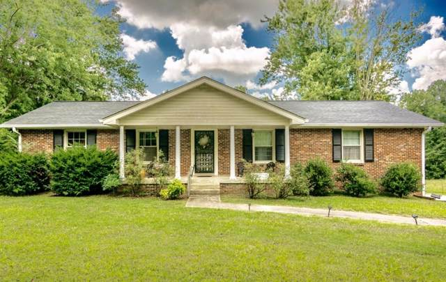 1856 Lynn Cir, Greenbrier, TN 37073 (MLS #RTC2071884) :: Cory Real Estate Services