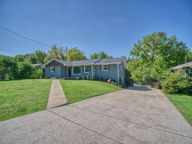 505 Northcrest Dr, Nashville, TN 37211 (MLS #RTC2071889) :: Village Real Estate