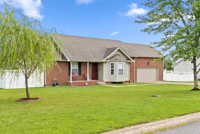 3463 Loon Dr, Clarksville, TN 37042 (MLS #RTC2071898) :: FYKES Realty Group