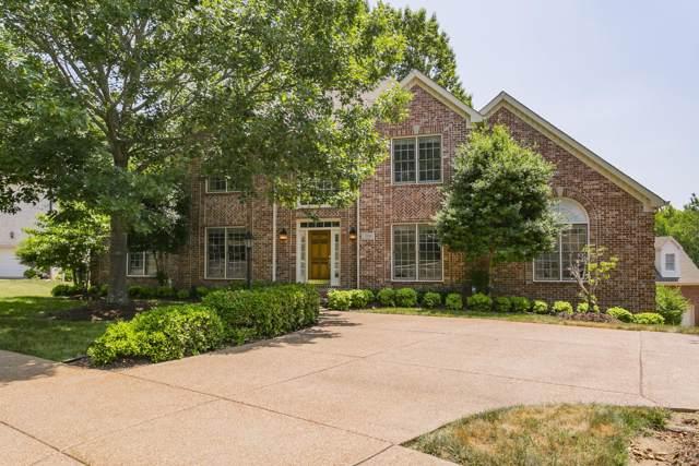 300 Rothwell Pl, Franklin, TN 37069 (MLS #RTC2071901) :: Village Real Estate