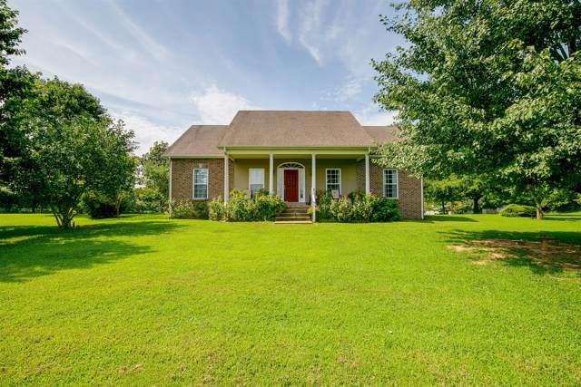 6443 Highway 25E, Springfield, TN 37172 (MLS #RTC2071902) :: Village Real Estate