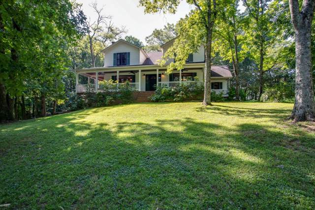 608 Rice Hill Rd, Nolensville, TN 37135 (MLS #RTC2071903) :: DeSelms Real Estate