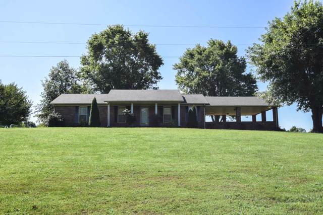 1560 Lauderdale Ln, Bethpage, TN 37022 (MLS #RTC2071916) :: Village Real Estate
