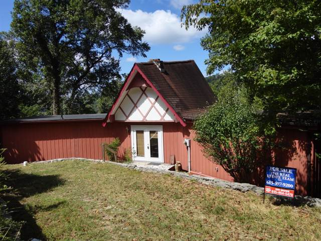 268 Summer Ct, Smithville, TN 37166 (MLS #RTC2071925) :: Nashville on the Move