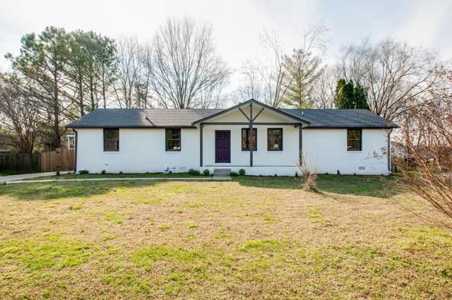 4031 Cavalier Dr, Murfreesboro, TN 37129 (MLS #RTC2071926) :: FYKES Realty Group