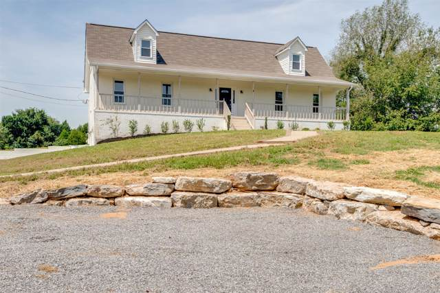 7267 Bidwell Rd, Joelton, TN 37080 (MLS #RTC2071929) :: Ashley Claire Real Estate - Benchmark Realty