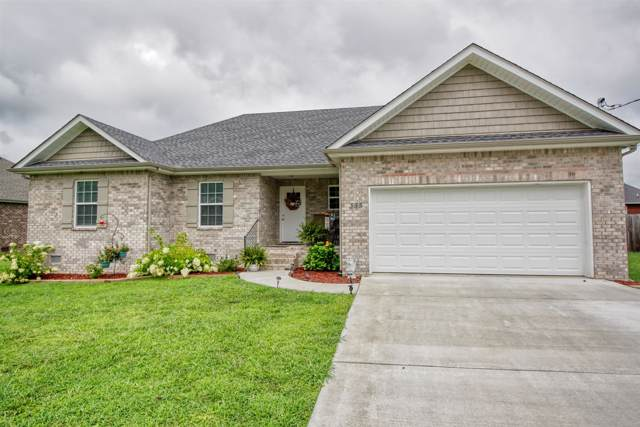 335 Shelby Cir, Shelbyville, TN 37160 (MLS #RTC2071930) :: Berkshire Hathaway HomeServices Woodmont Realty