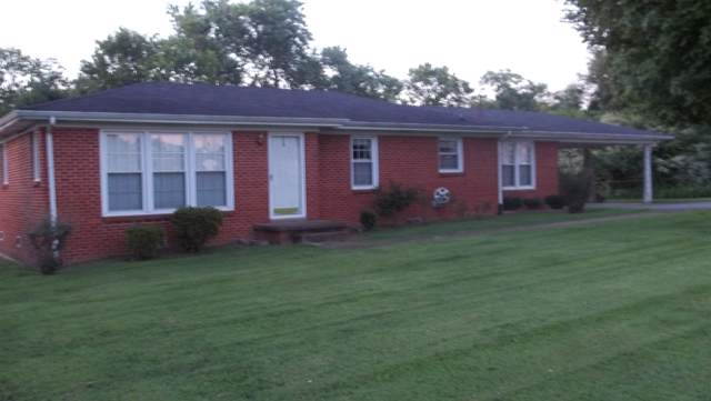 118 Bush Ave, Gallatin, TN 37066 (MLS #RTC2071931) :: REMAX Elite
