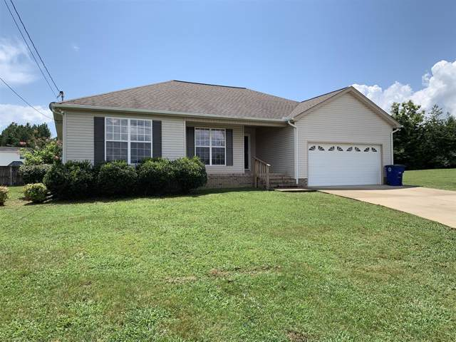 105 Kolby Dr, Shelbyville, TN 37160 (MLS #RTC2071933) :: Fridrich & Clark Realty, LLC