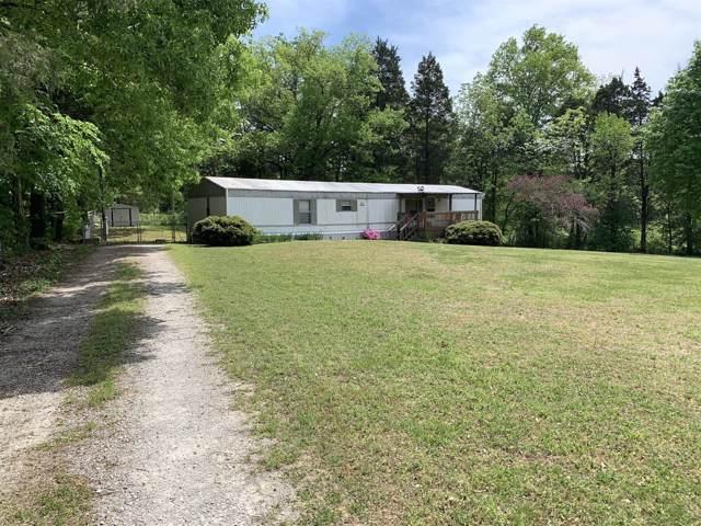 4350 Joe Peay Cemetery Rd, Spring Hill, TN 37174 (MLS #RTC2071939) :: Village Real Estate