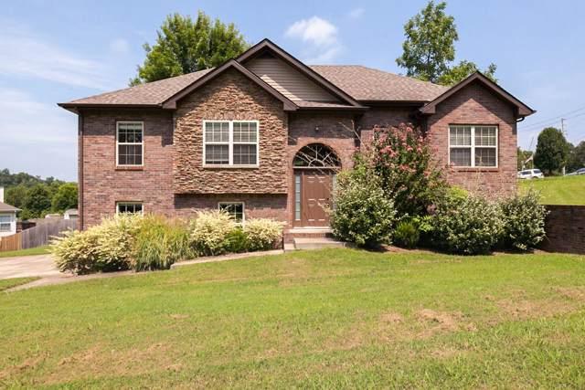 3394 Shivas Rd, Clarksville, TN 37042 (MLS #RTC2071948) :: Village Real Estate
