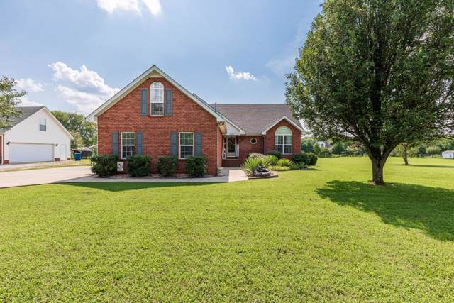 4844 Manchester Pike, Murfreesboro, TN 37127 (MLS #RTC2071953) :: FYKES Realty Group