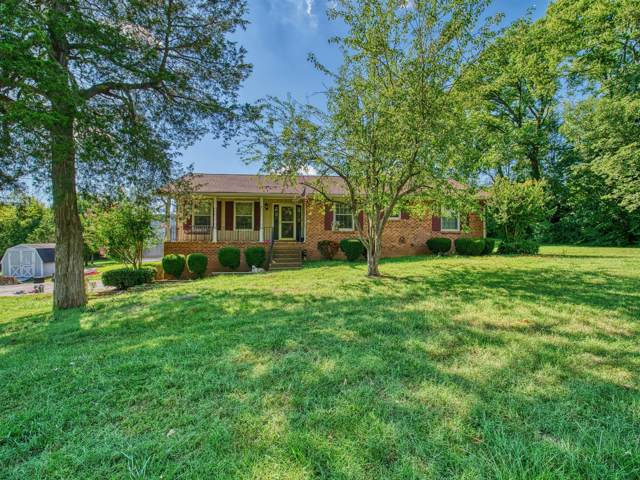 745 E Campbell Rd, Madison, TN 37115 (MLS #RTC2071992) :: REMAX Elite