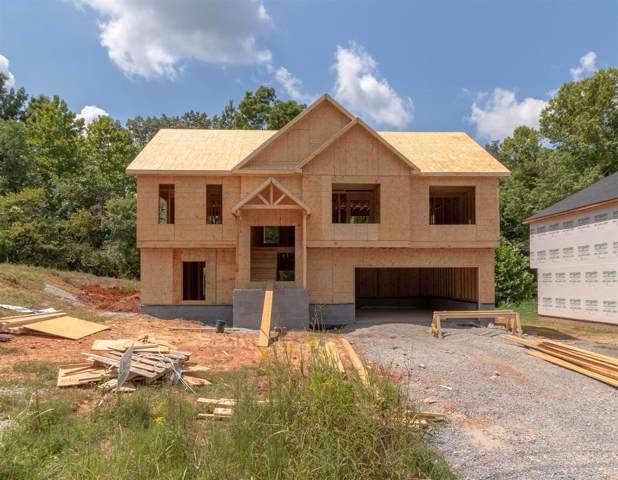 1872 Red Fox Trl, Clarksville, TN 37042 (MLS #RTC2072004) :: FYKES Realty Group