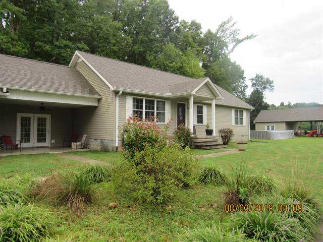 2552 Bold Springs Rd, Mc Ewen, TN 37101 (MLS #RTC2072020) :: Maples Realty and Auction Co.