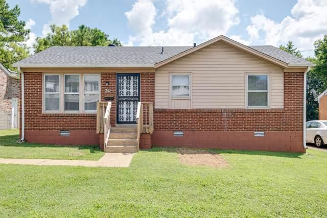 609 North 5Th Street, Nashville, TN 37207 (MLS #RTC2072036) :: Village Real Estate