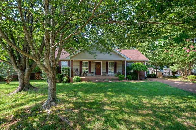 7124 Catherine Dr, Fairview, TN 37062 (MLS #RTC2072037) :: RE/MAX Homes And Estates
