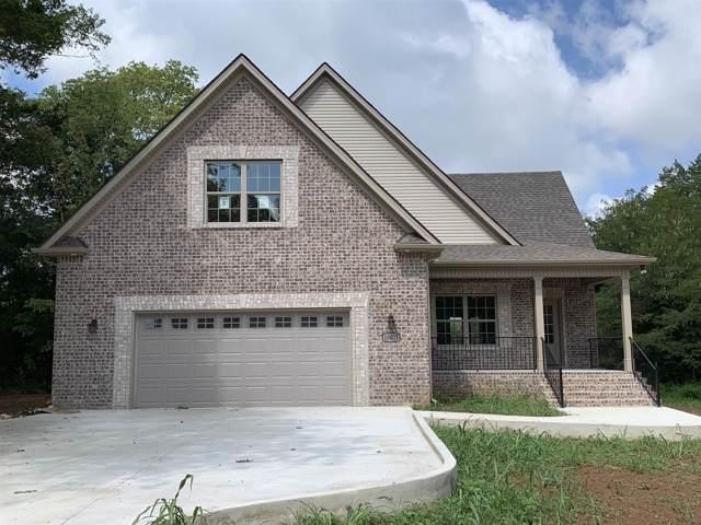 10025 Mckee Rd, Lascassas, TN 37085 (MLS #RTC2072042) :: Village Real Estate