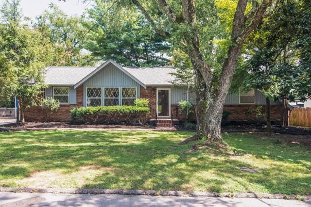 3812 Valley Ridge Dr, Nashville, TN 37211 (MLS #RTC2072044) :: REMAX Elite