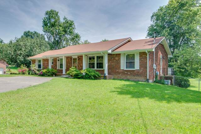 104 Catalpa Drive, Mount Juliet, TN 37122 (MLS #RTC2072045) :: Maples Realty and Auction Co.